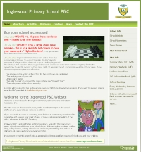 Inglewood Primary School P&C