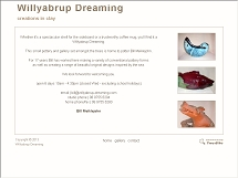 Willyabrup Dreaming